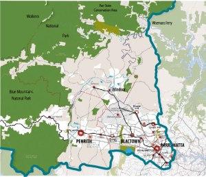 Western Sydney 689x594